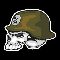 Metal Mulisha logo