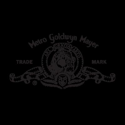 Metro Goldwyn Mayer logo vector logo