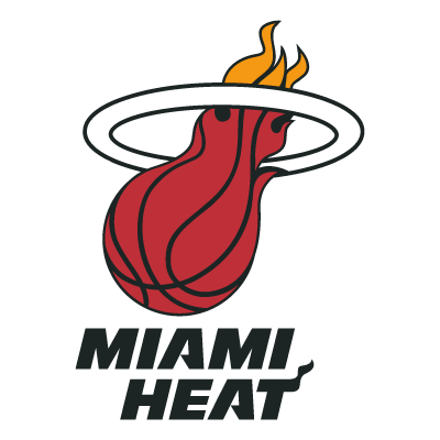 Miami Heat logo vector logo