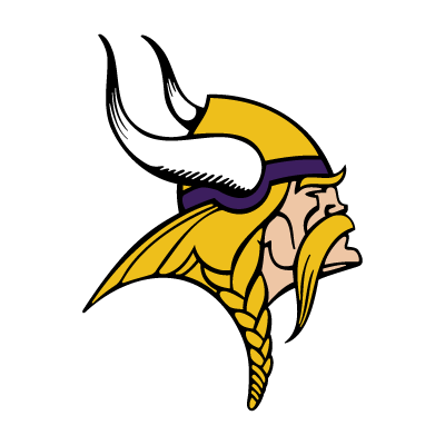 Minnesota Vikings logo vector logo
