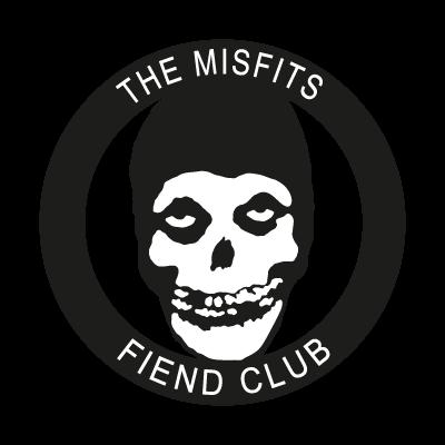 Misfits logo vector logo