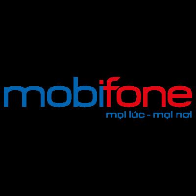 MobiFone logo vector logo