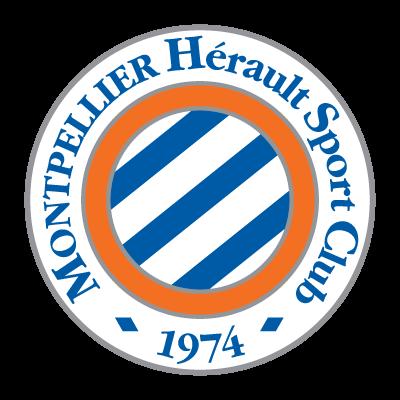 Montpellier logo vector logo