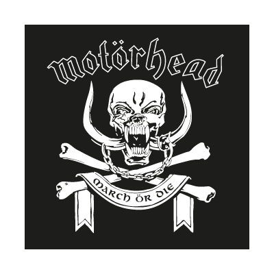 Motorhead logo vector logo