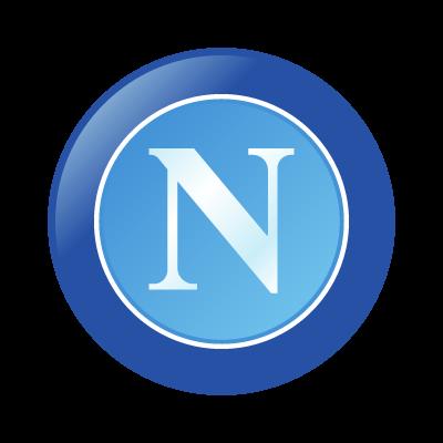 Napoli logo vector logo