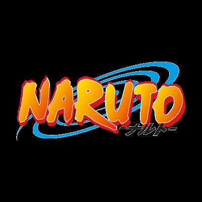 Naruto logo vector logo