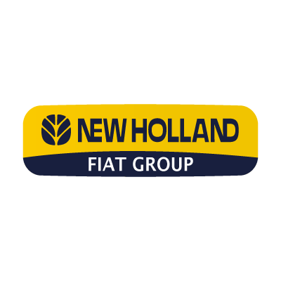 New Holland logo vector logo