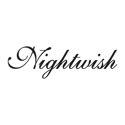 Nightwish logo vector logo vector logo