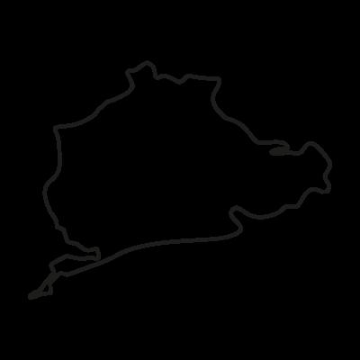 Nurburgring logo vector logo