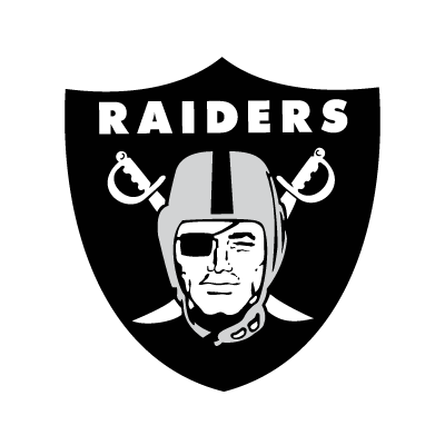 Oakland Raiders logo vector logo