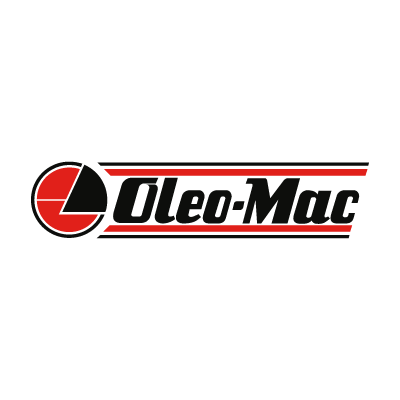 Oleo Mac logo vector logo