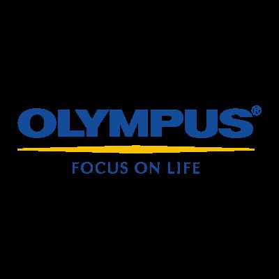 Olympus logo vector logo
