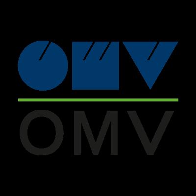 Omv logo vector logo