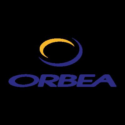 Orbea logo vector logo