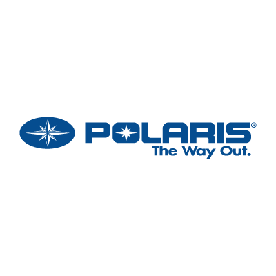 Polaris logo vector logo