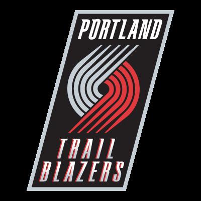Portland Trail Blazers logo vector logo