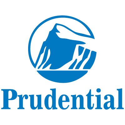 Prudential real estate logo vector logo