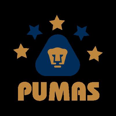 Pumas logo vector logo