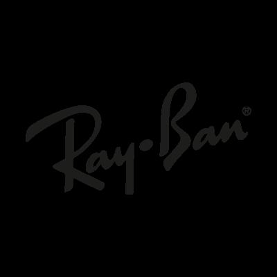 Ray-Ban logo vector logo