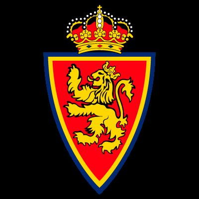 Real Zaragoza logo vector logo