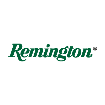 Remington logo vector logo