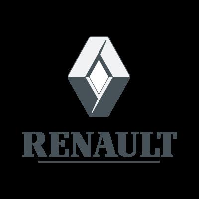 Renault 1992 logo vector logo