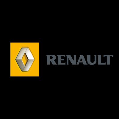 Renault 2004 logo vector logo