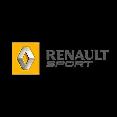 Renault Sport logo vector logo