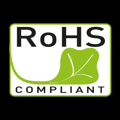 RoHS Compliant logo vector logo