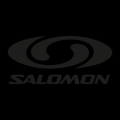 Salomon logo vector logo