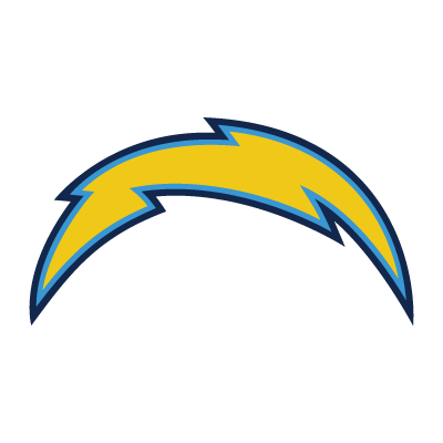 San Diego Chargers logo vector logo