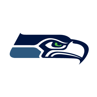 Seattle Seahawks logo vector logo