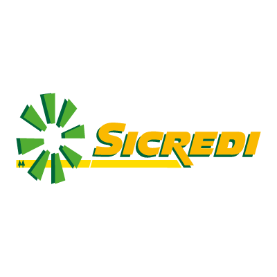 Sicredi logo vector logo
