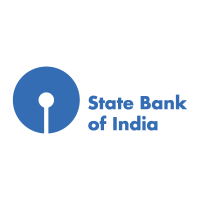 State Bank of India logo vector logo