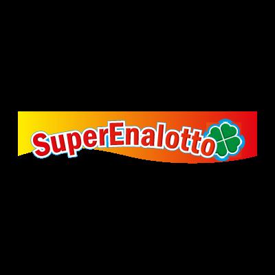 SuperEnalotto logo vector logo