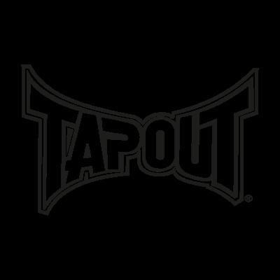 TapOut logo vector logo