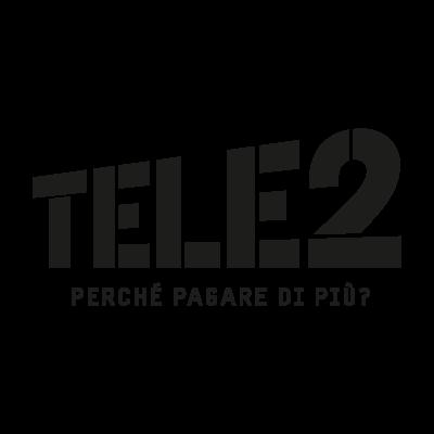 Tele2 logo vector logo vector logo