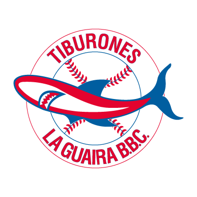 Tiburones de La Guaira logo vector logo