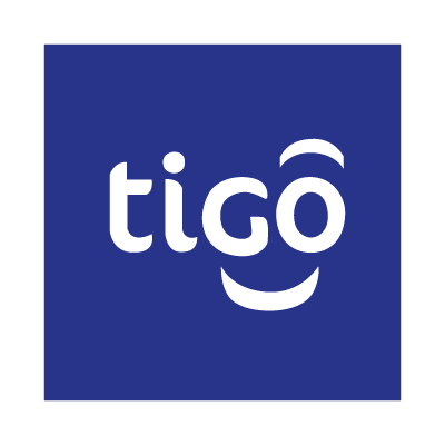 Tigo logo vector logo
