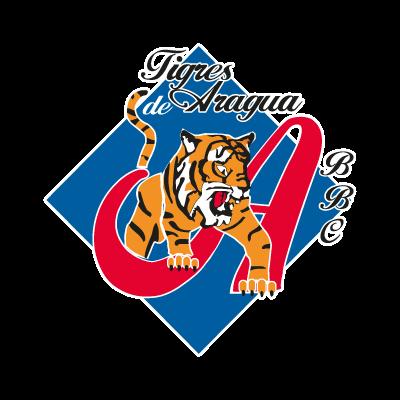 Tigres De Aragua logo vector logo