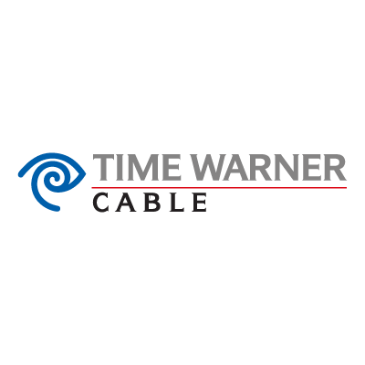 Time Warner cable logo vector logo