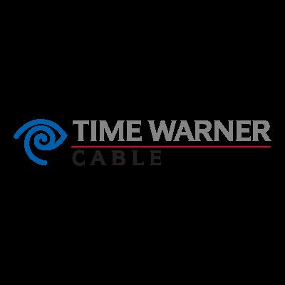 Time Warner cable logo vector logo