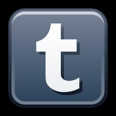 Tumblr icon logo vector logo