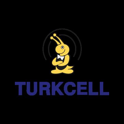 Turkcell logo vector logo
