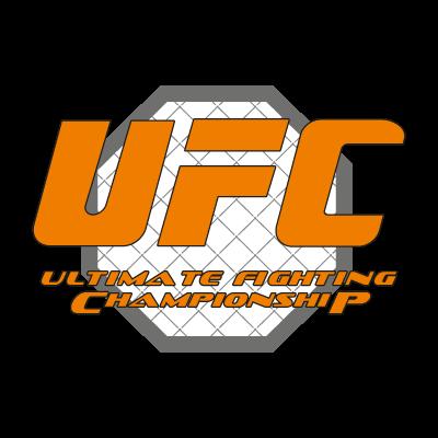 UFC logo vector logo