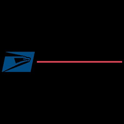 Usps logo vector logo