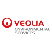Veolia environmental service logo