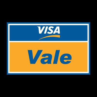 Visa Vale logo vector logo