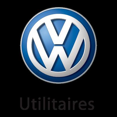 Volkswagen Utilitaires logo vector logo
