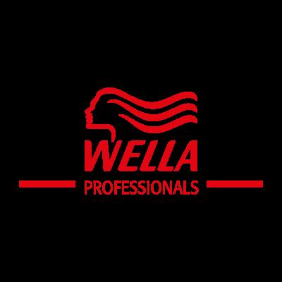 Wella Professional logo vector logo